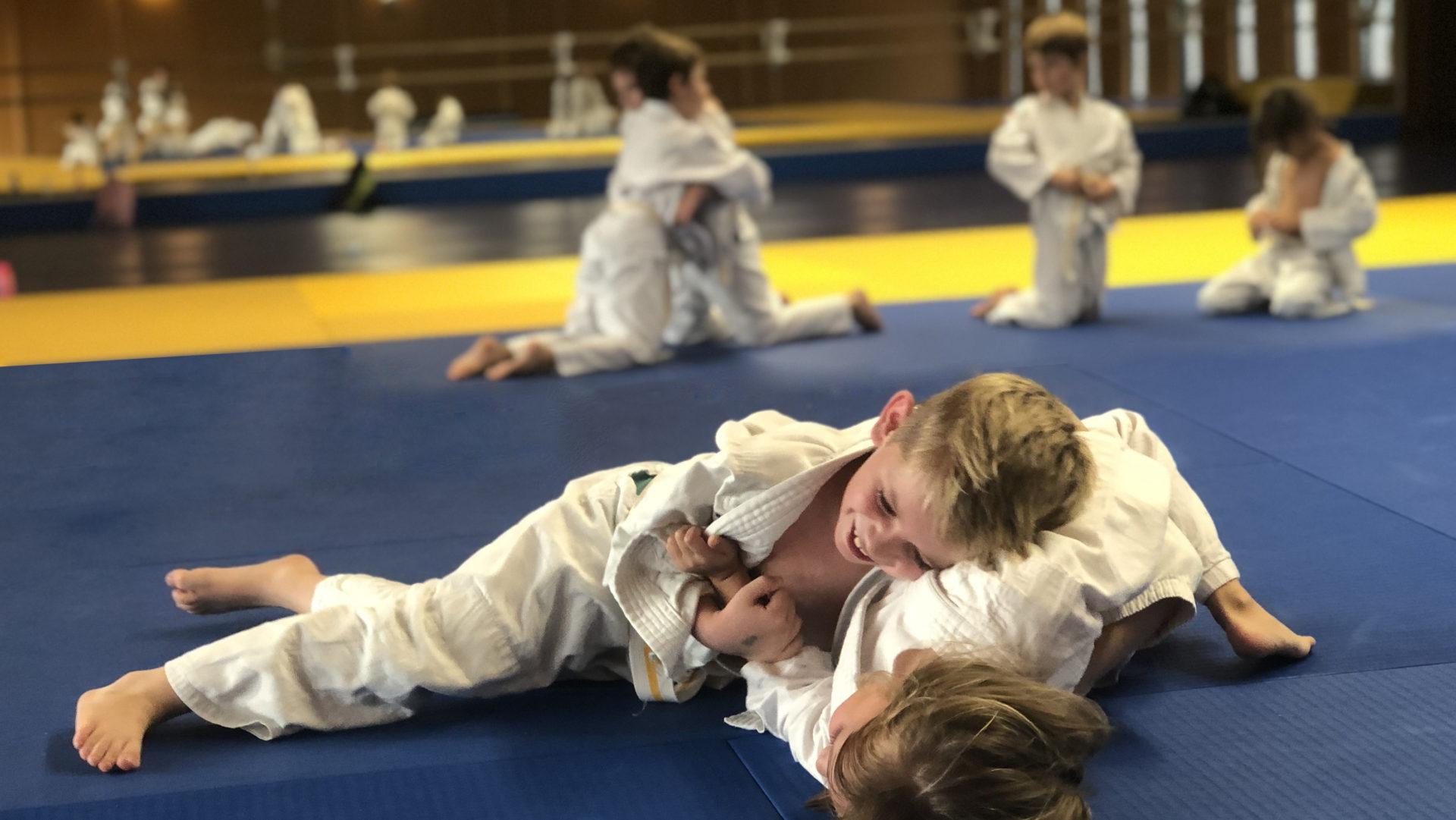 Judo Club d'Avranches